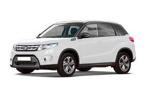 Авто Suzuki Vitara, 2016 года выпуска, цена 1 373 950 руб., Москва