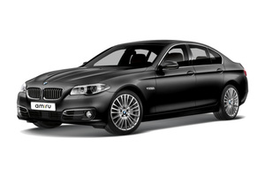 Авто BMW 5 серия, 2016 года выпуска, цена 3 512 800 руб., Москва