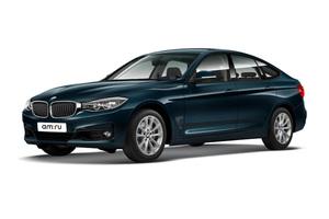 Авто BMW 3 серия, 2016 года выпуска, цена 3 061 300 руб., Москва