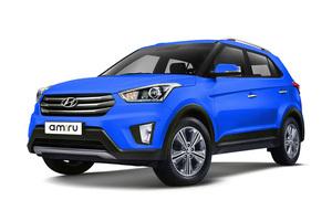 Авто Hyundai Creta, 2017 года выпуска, цена 1 144 900 руб., Москва