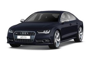 Авто Audi S7, 2016 года выпуска, цена 10 271 928 руб., Санкт-Петербург
