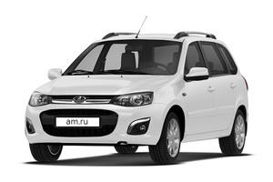 Авто ВАЗ (Lada) Kalina, 2017 года выпуска, цена 581 200 руб., Подольск