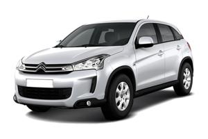 Автомобиль Citroen C4 AirCross, хорошее состояние, 2012 года выпуска, цена 850 000 руб., Невинномысск