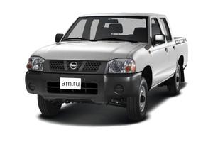 Автомобиль Nissan NP300, хорошее состояние, 2013 года выпуска, цена 750 000 руб., Краснодар