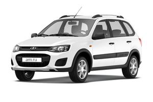 Авто ВАЗ (Lada) Kalina, 2017 года выпуска, цена 568 600 руб., Челябинск