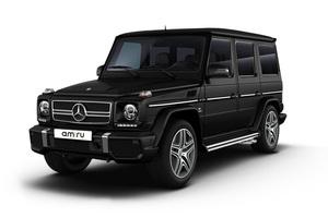 Авто Mercedes-Benz G-Класс, 2017 года выпуска, цена 14 497 512 руб., Москва