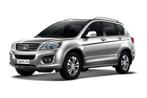 Автомобиль Great Wall H6, отличное состояние, 2013 года выпуска, цена 730 000 руб., Белгород