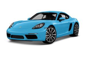 Авто Porsche Cayman, 2016 года выпуска, цена 6 265 453 руб., Москва