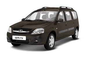 Новый автомобиль ВАЗ (Lada) Largus, 2017 года выпуска, цена 674 900 руб., Сургут