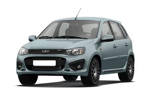 Новый автомобиль ВАЗ (Lada) Kalina, 2017 года выпуска, цена 599 000 руб., Альметьевск