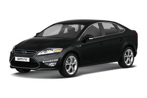 Авто Ford Mondeo, 2013 года выпуска, цена 753 300 руб., Казань