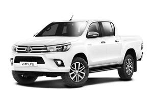 Авто Toyota Hilux, 2016 года выпуска, цена 2 563 000 руб., Челябинск