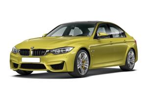 Авто BMW M3, 2016 года выпуска, цена 6 373 100 руб., Москва