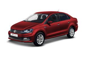 Новый автомобиль Volkswagen Polo, 2016 года выпуска, цена 723 090 руб., Челябинск