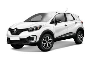 Авто Renault Kaptur, 2017 года выпуска, цена 1 215 980 руб., Москва