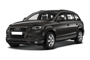 Автомобиль Audi Q7, отличное состояние, 2012 года выпуска, цена 2 200 000 руб., Ростов-на-Дону