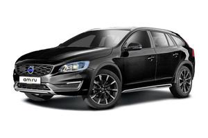 Авто Volvo V60, 2016 года выпуска, цена 2 445 400 руб., Москва