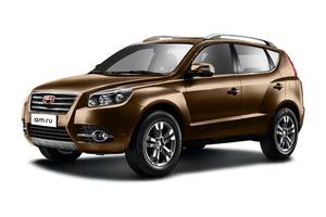 Новый автомобиль Geely Emgrand, 2016 года выпуска, цена 971 000 руб., Московская область
