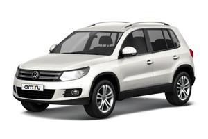 Авто Volkswagen Tiguan, 2016 года выпуска, цена 1 446 660 руб., Ростов-на-Дону