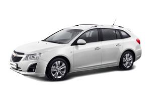 Автомобиль Chevrolet Cruze, отличное состояние, 2015 года выпуска, цена 650 000 руб., республика Татарстан