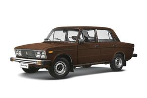 Подержанный автомобиль ВАЗ (Lada) 2106, хорошее состояние, 1986 года выпуска, цена 40 000 руб., Магнитогорск