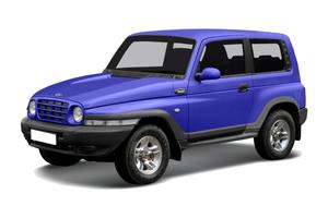 Автомобиль ТагАЗ Tager, отличное состояние, 2009 года выпуска, цена 510 000 руб., Дмитров