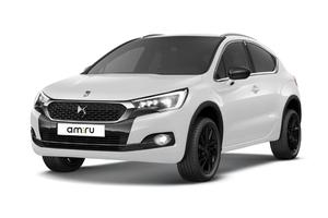 Авто DS 4, 2016 года выпуска, цена 2 268 000 руб., Москва