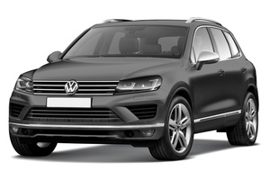 Авто Volkswagen Touareg, 2016 года выпуска, цена 3 922 500 руб., Московская область