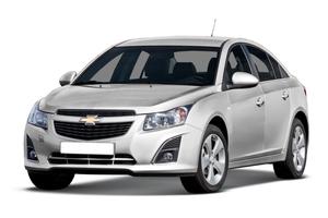 Подержанный автомобиль Chevrolet Cruze, отличное состояние, 2014 года выпуска, цена 580 000 руб., Домодедово