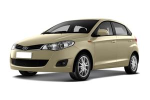 Автомобиль Chery Very, хорошее состояние, 2014 года выпуска, цена 285 000 руб., Майкоп
