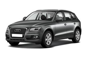 Новый автомобиль Audi Q5, 2016 года выпуска, цена 4 123 758 руб., Москва