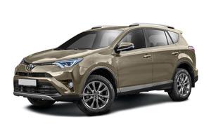 Новый автомобиль Toyota RAV4, 2017 года выпуска, цена 2 006 000 руб., Челябинск