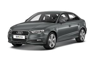 Новый автомобиль Audi A3, 2016 года выпуска, цена 1 960 290 руб., Москва