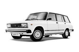 Автомобиль ВАЗ (Lada) 2104, хорошее состояние, 1991 года выпуска, цена 35 000 руб., Воронеж