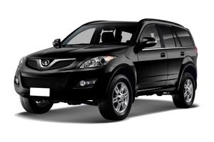 Автомобиль Great Wall H5, хорошее состояние, 2012 года выпуска, цена 650 000 руб., Сургут