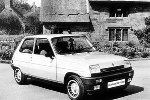 Gordini Turbo хетчбэк 3-дв.