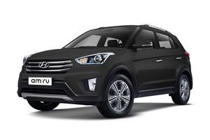 Авто Hyundai Creta, 2016 года выпуска, цена 1 244 900 руб., Челябинск