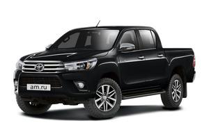 Новый автомобиль Toyota Hilux, 2016 года выпуска, цена 2 553 000 руб., Люберцы
