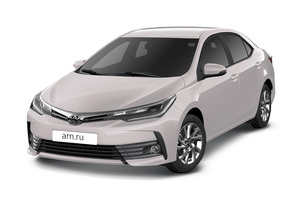 Авто Toyota Corolla, 2016 года выпуска, цена 1 171 000 руб., Люберцы