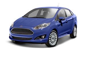 Новый автомобиль Ford Fiesta, 2016 года выпуска, цена 669 400 руб., Смоленск