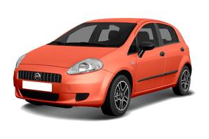 Автомобиль Fiat Punto, отличное состояние, 2006 года выпуска, цена 250 000 руб., Ессентуки