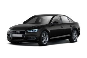 Новый автомобиль Audi A4, 2016 года выпуска, цена 1 990 000 руб., Ростов-на-Дону
