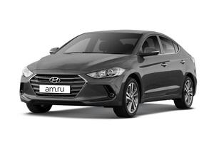 Авто Hyundai Elantra, 2016 года выпуска, цена 1 284 900 руб., Москва