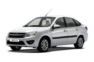Новый автомобиль ВАЗ (Lada) Granta, 2016 года выпуска, цена 523 200 руб., Подольск
