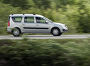Новый ВАЗ (Lada) Largus, белый , 2016 года выпуска, цена 601 500 руб. в автосалоне