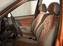 Подержанный ВАЗ (Lada) Kalina, серебряный металлик, цена 215 000 руб. в Челябинской области, хорошее состояние