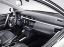 Подержанный Toyota Corolla, серебряный металлик, цена 550 000 руб. в ао. Ханты-Мансийском Автономном округе - Югре, хорошее состояние