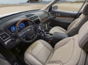 Новый Ford Explorer, белый , 2016 года выпуска, цена 2 625 000 руб. в автосалоне Темп-Авто Форд Сочи