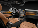 Новый Mercedes-Benz GLE-Класс, серый металлик, 2015 года выпуска, цена 5 200 000 руб. в автосалоне УралАвтоХаус Магнитогорск