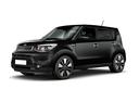 Новый Kia Soul, черный , 2016 года выпуска, цена 969 900 руб. в автосалоне